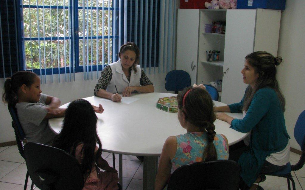 SASE Chapecó: atendimento específico para a necessidade de cada aluno