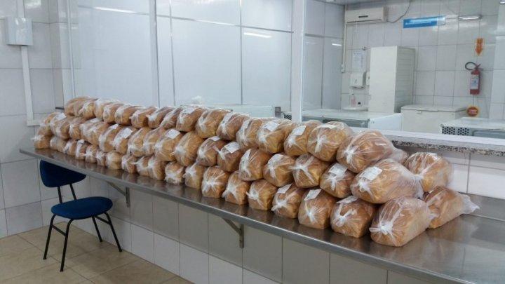 Entrega dos produtos do Programa de Aquisição de Alimentos inicia em Chapecó
