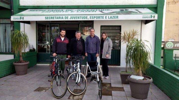 PARAJASC: Ciclismo chapecoense mais competitivo para próxima edição