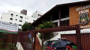 Pai é preso suspeito de abusar da filha de 12 anos em Chapecó