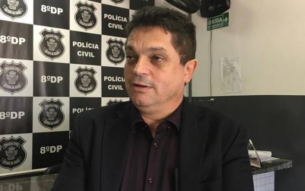 Deputado João Rodrigues diz que jovem preso por estelionato em Goiânia lhe causou prejuízo de R$ 30 mil