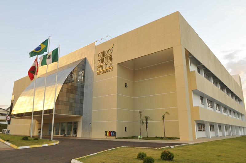 Secretaria de Desenvolvimento Econômico e Turismo está em novo local
