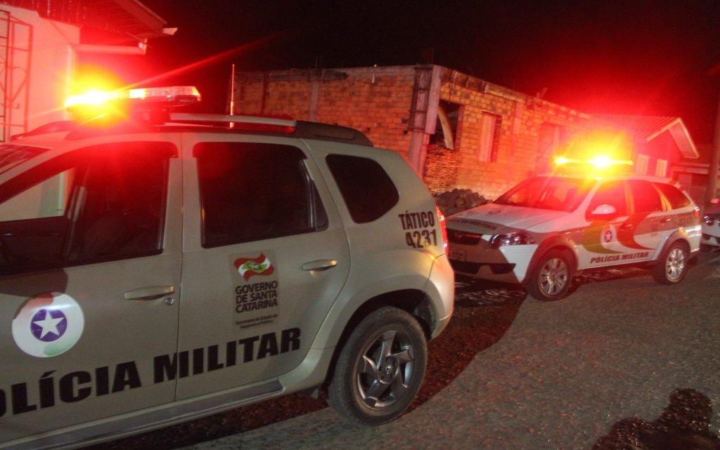 Briga entre vizinhos resulta em feridos em Chapecó