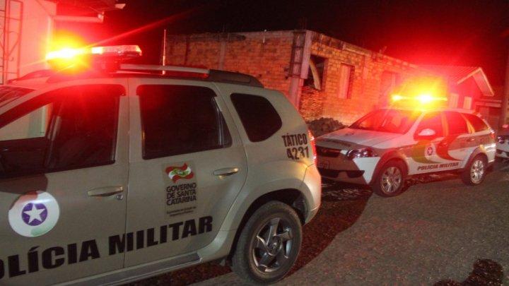 Chapecó – Mercado é assaltado no São Cristóvão