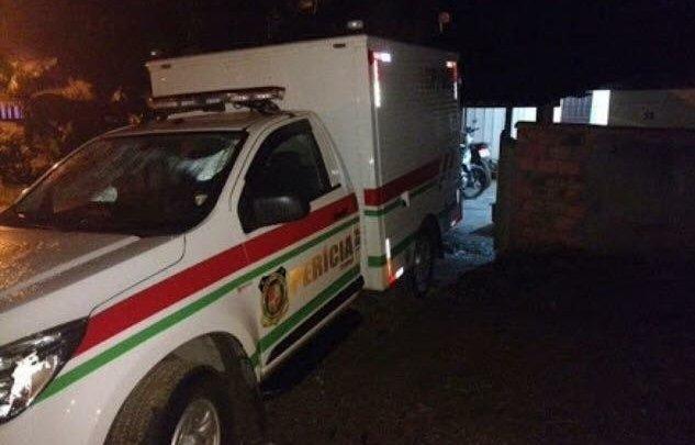 URGENTE – Homem é assassinado a tiros em Chapecó