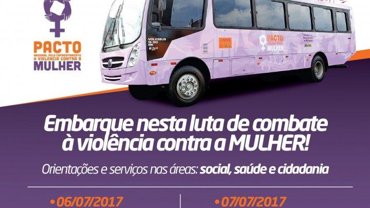 Programa Viver sem Violência chega à Chapecó