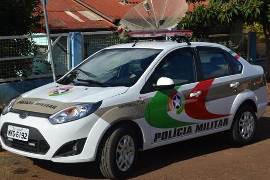 Ex-prefeito de Nova Itaberaba é feito refém em assalto