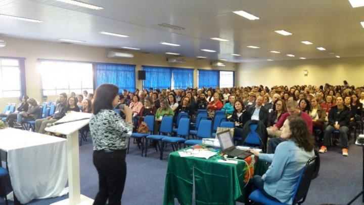 Chapecó realiza Conferência de Assistência Social