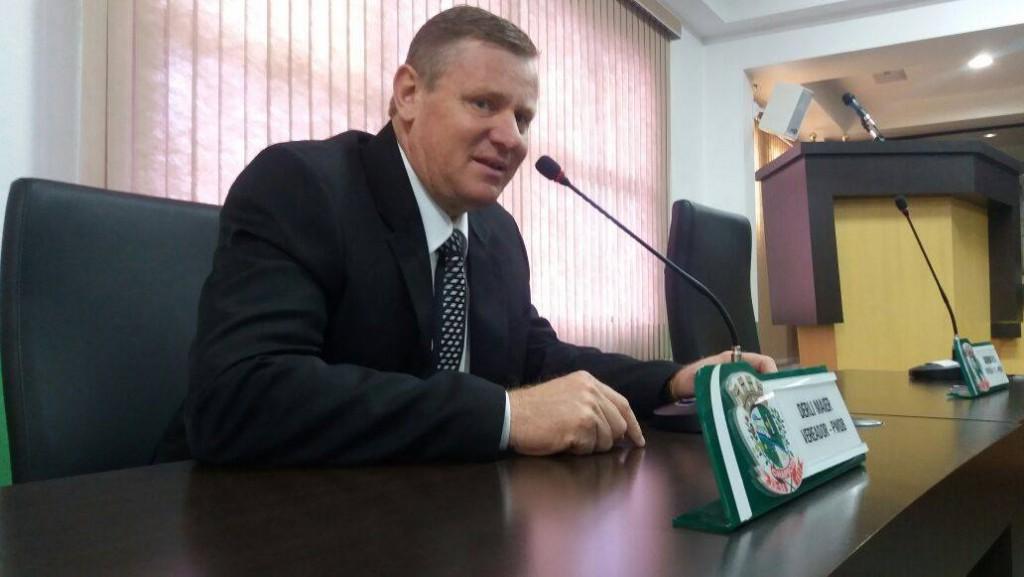 Chapecó – Vereador Maier trás Médico que apresentará exame de prevenção ao câncer