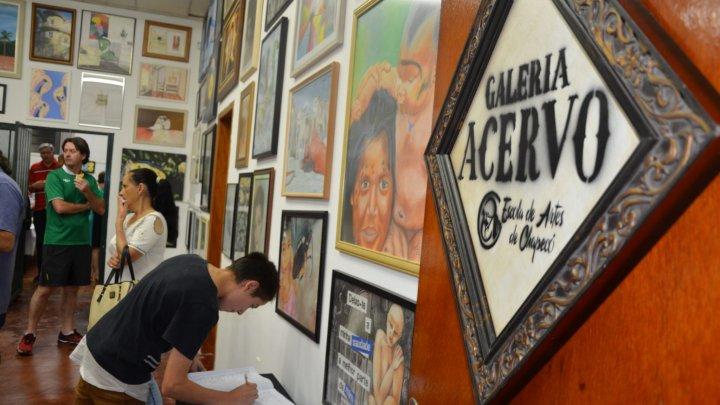 Artes Visuais: Confira a agenda de exposições gratuitas