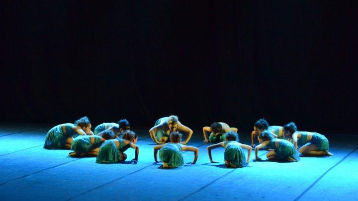 Abertas as inscrições para o Dança Chapecó
