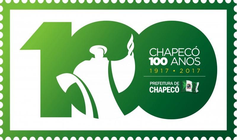 PROGRAMAÇÃO OFICIAL – 25 de Agosto / Centenário de Chapecó