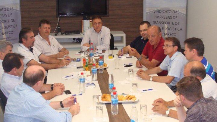 Gestão sindical: Sitran adota novas estratégias de planejamento e amplia serviços ao transportador
