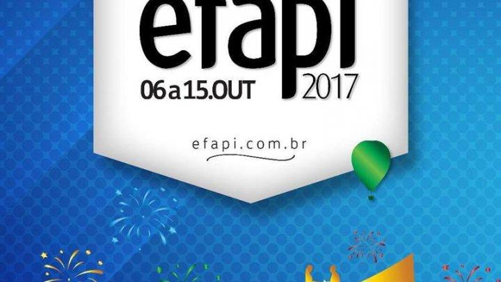 Definidos os preços para o estacionamento na Efapi 2017 em Chapecó