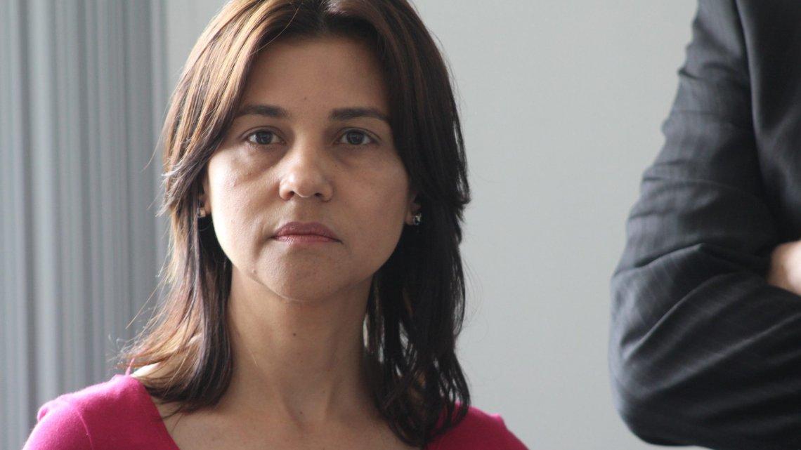 Cleidenara Weirich perde o mandato de vereadora em Chapecó