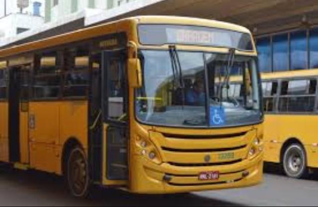 Confira horário do transporte coletivo durante a Efapi