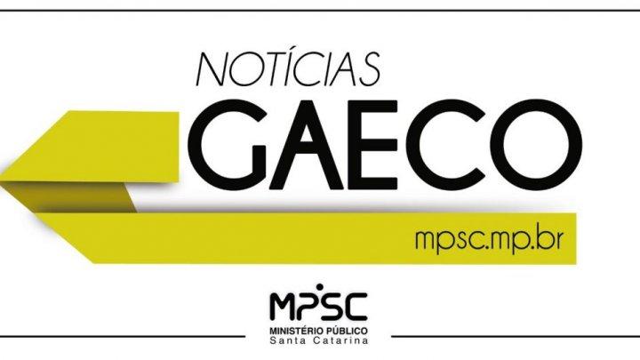GAECO deflagra operação Regresso no planalto serrano