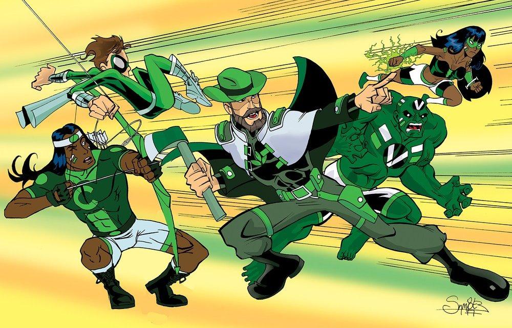 História em quadrinhos compara trajetória da Chapecoense ao desafio de super-heróis