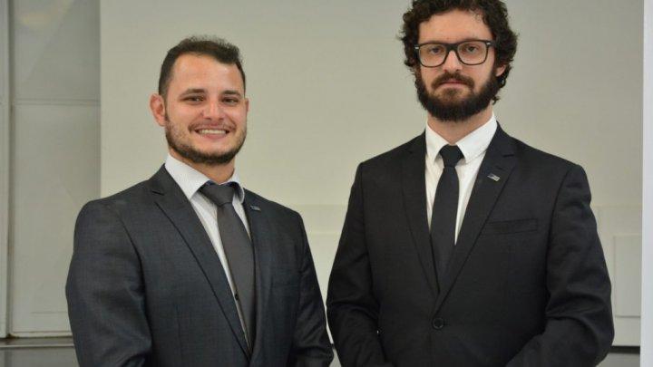 Nova diretoria da CDL Jovem Chapecó é empossada