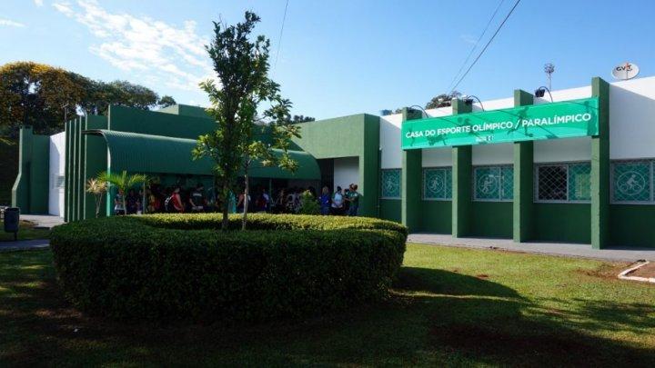 Secretaria de Esporte tem novo endereço em Chapecó