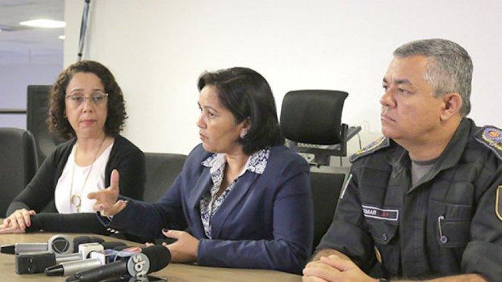 Delegada-geral do RN diz que já há indícios dos autores do assassinato da soldado Caroline