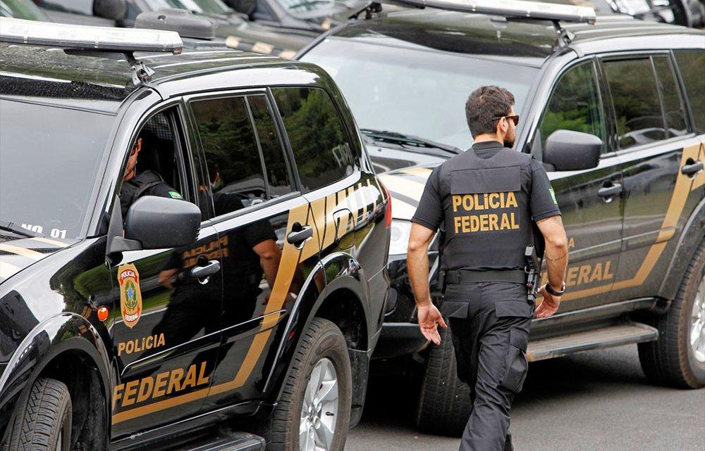 POLÍCIA FEDERAL COMBATE FRAUDE NO FINANCIAMENTO AGRÍCOLA E DEFLAGRA OPERAÇÃO OUTORGA