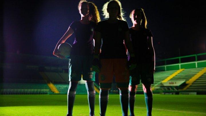 Chapecoense e ADELL firmam parceria para Futebol Feminino