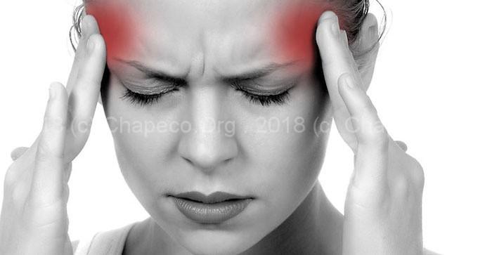 Dor de cabeça: fique atento às causas