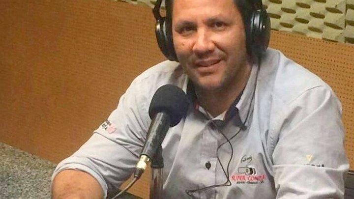 """Ginásio de Esportes levará nome do radialista Edson Luiz """"Picolé"""""""