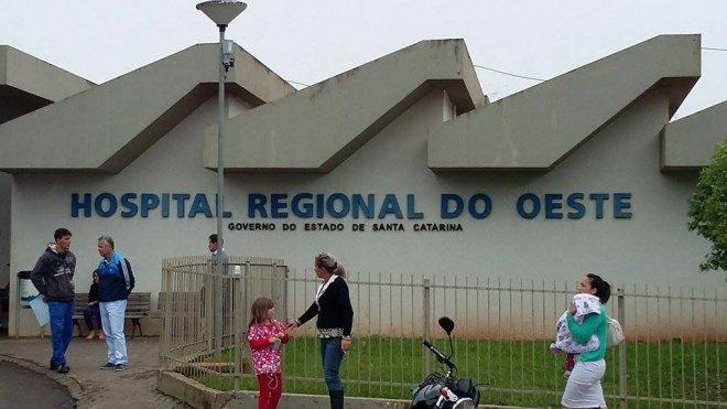 Hospital Regional do Oeste e Hospital da Criança garantem atendimento por mais 48 horas