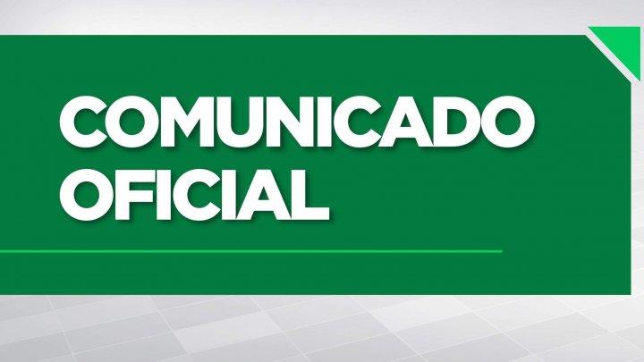 Horário de Funcionamento da Administração Municipal nos jogos da Copa