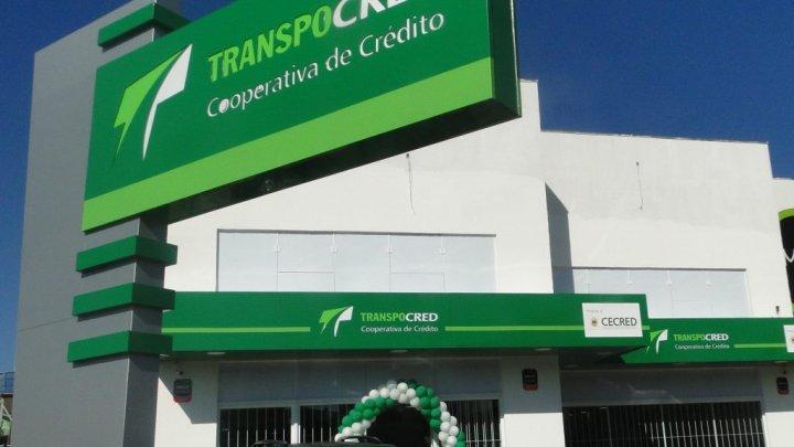 Novo conceito personaliza atendimento em cooperativa de crédito do segmento de transportes