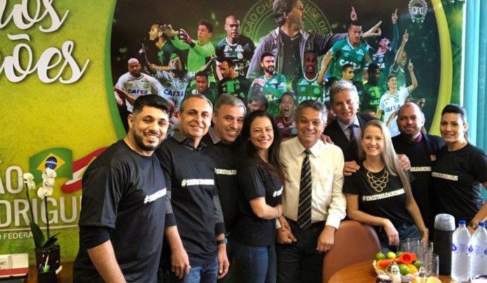 Com liminar, João Rodrigues volta ao trabalho na Câmara dos deputados