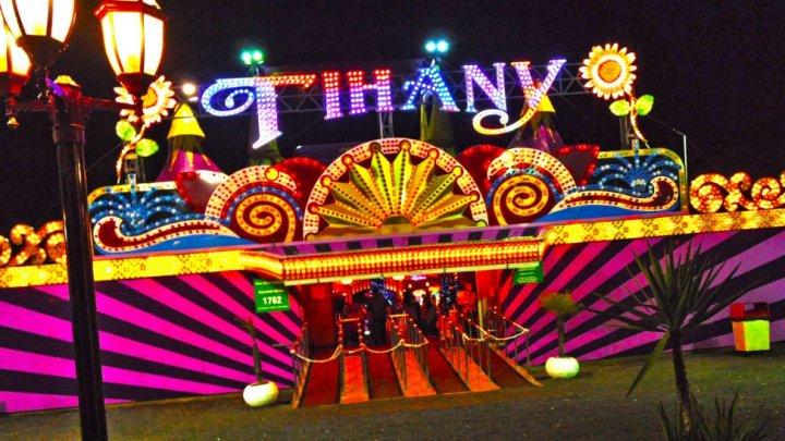 Tihany traz Las Vegas à Chapecó