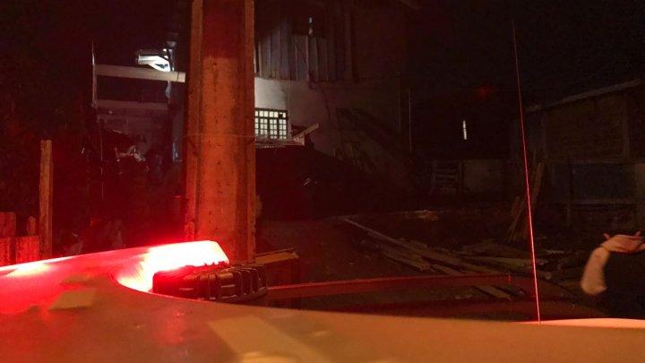 Chapecó: Bairro Efapi, homem é baleado e morre dentro de igreja