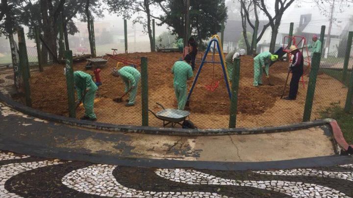 Prefeitura de Chapecó anuncia cronograma de ações de infraestrutura nos Bairros e Escolas do Município