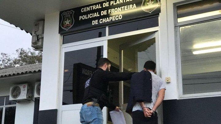 DIC deflagra segunda fase da operação Woodstock Condá em Chapecó