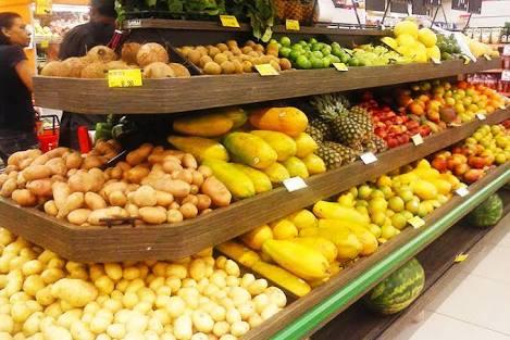 Deputados aprovam projeto que proíbe venda de orgânicos em supermercados