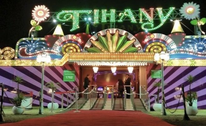 Circo Tihany despede-se de Chapecó com uma grande promoção