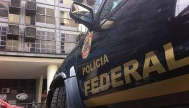 Polícia federal deflagra operação safra