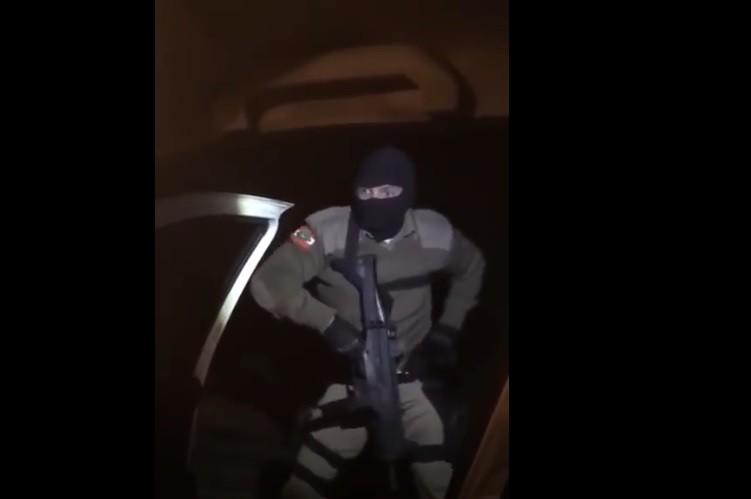 """PM de SC é investigado após gravar vídeo com o desafio """"In My Feeling Challenge"""" – Veja o vídeo"""