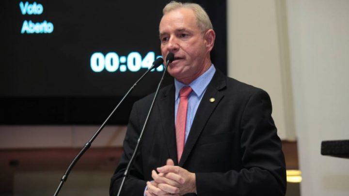 Deputado Aldo Schneider presidente da Alesc morre aos 57 anos