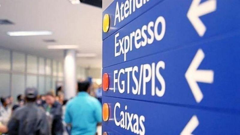 CEF antecipa crédito dos lucros do FGTS a 90 milhões de trabalhadores