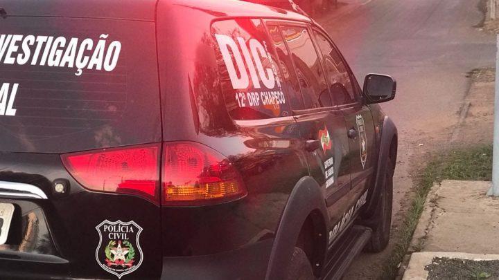 Polícia Civil e ministério público investigam crimes contra a Chapecoense