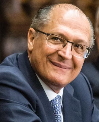 MP de SP pede suspensão de direitos políticos de Alckmin