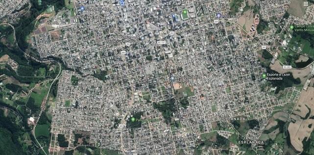 MPSC manda suspender obras em 2 loteamentos clandestinos em Chapecó
