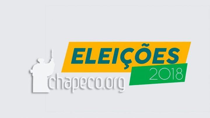 Justiça Eleitoral rejeita 2,6 mil candidaturas, 6% por Ficha Limpa