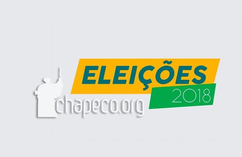 """Polícia Militar e a operação """"Eleições 2018 em Chapecó"""""""
