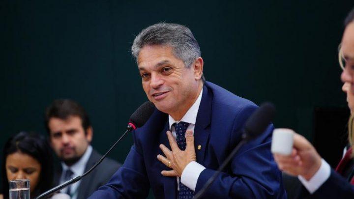 STF suspende habeas corpus que liberou João Rodrigues