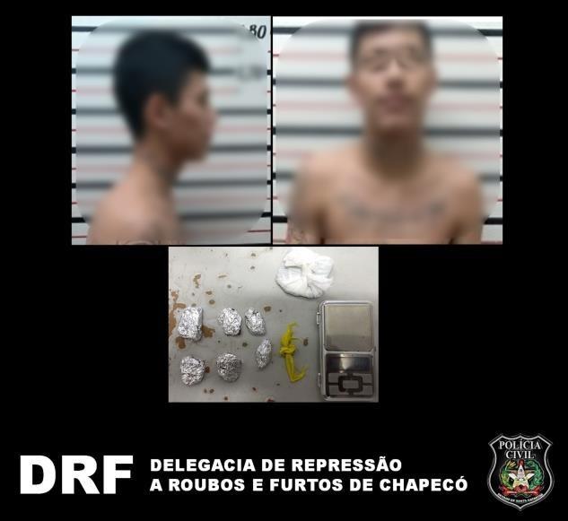"""Polícia Civil deflagra """"Operação Midas"""" contra roubos e latrocínios em Chapecó"""